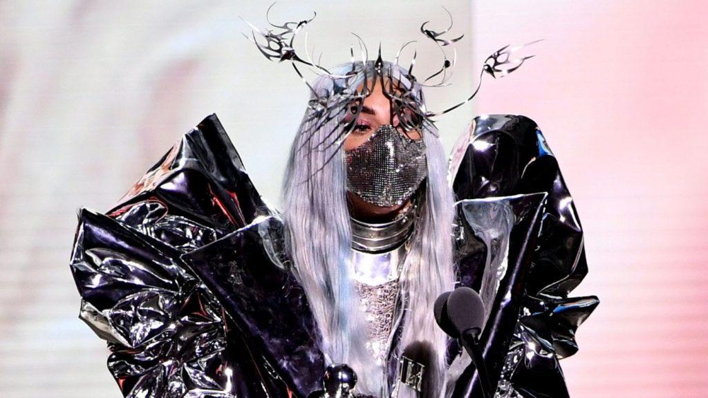Lady Gaga, Artist of the year