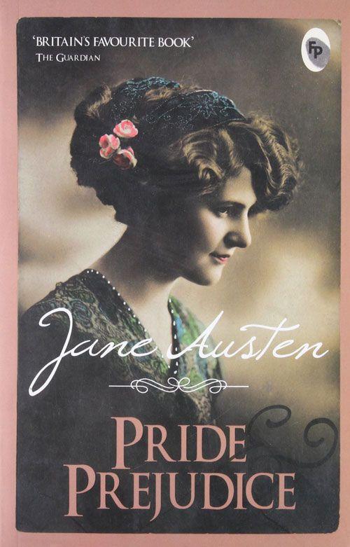 Pride & Prejudice Jane Austen