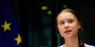 Greta Thunberg, JEE Mains, NEET
