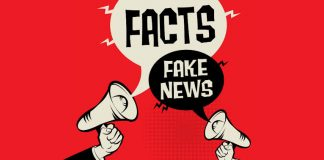 Dealing with fake news