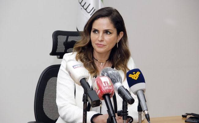 Lebanon Minister, Beirut Blast