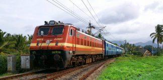 Indian Railways,