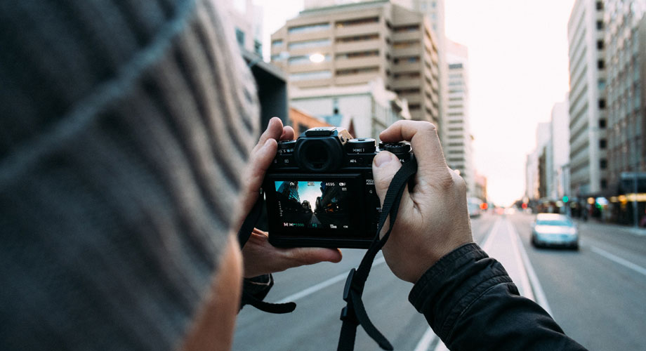 photography, video making, hobbies