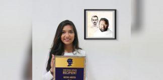 Meera Mehta