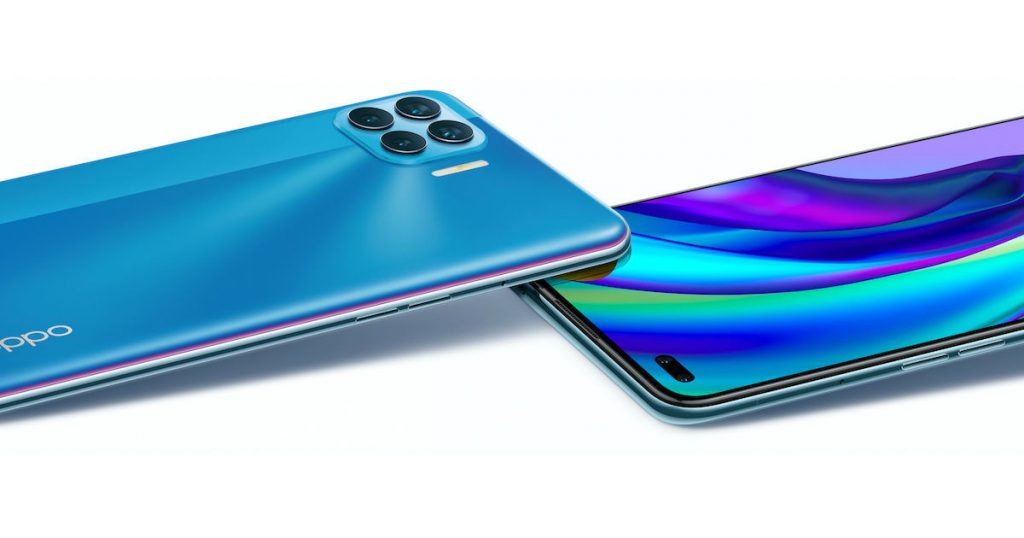 OPPO F17 Pro, National Education Policy