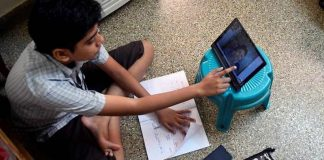 Delhi HC, gadgets, online classes