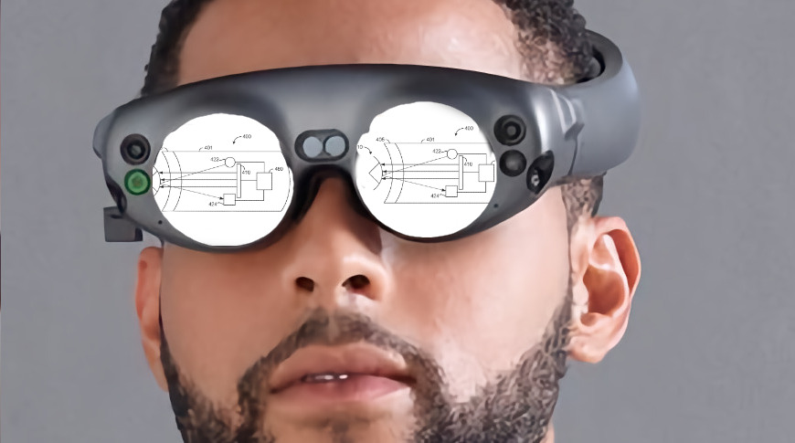 Apple, Eye-tracking feature