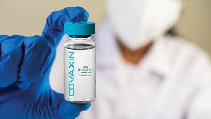 Covaxin, COVID-19 vaccine