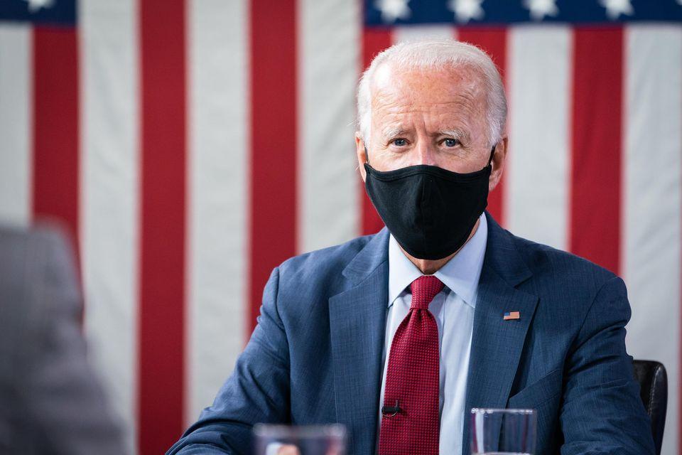 Joe Biden, US Economic growth