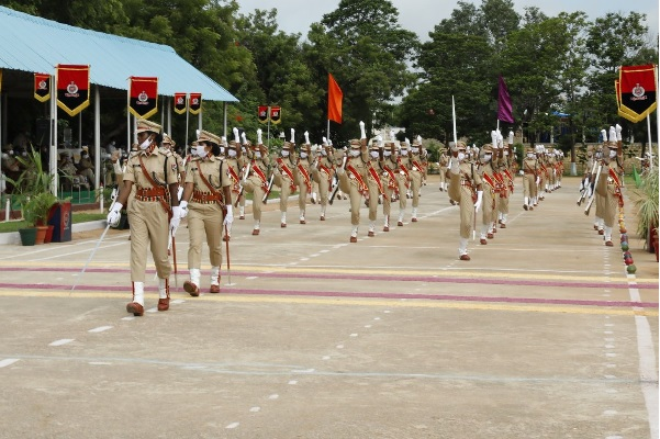 Jeevan Raksha medals, RPF