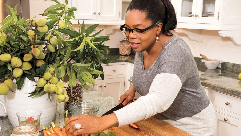 successful people, Oprah Winfrey