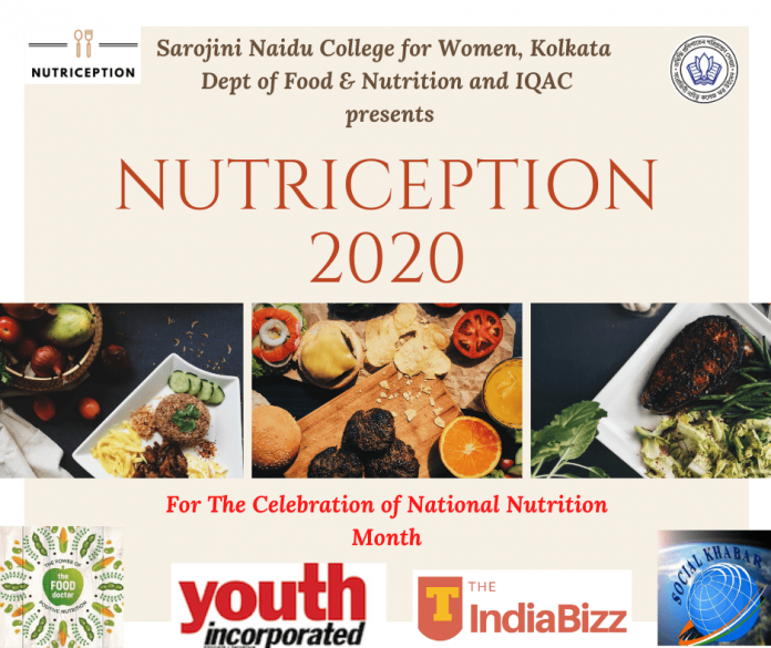 Nutriception 2020