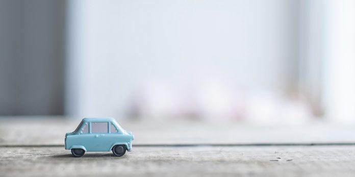 Car insurance premium of old car