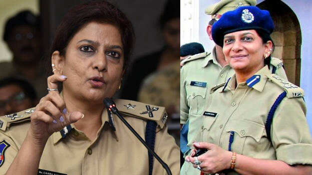 1st Woman IPS Officer, Charu Shah, suicide