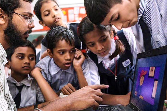 Teach for india Fellowships