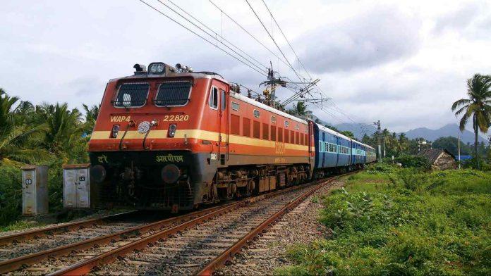 Special Trains, NDA, NA Exams