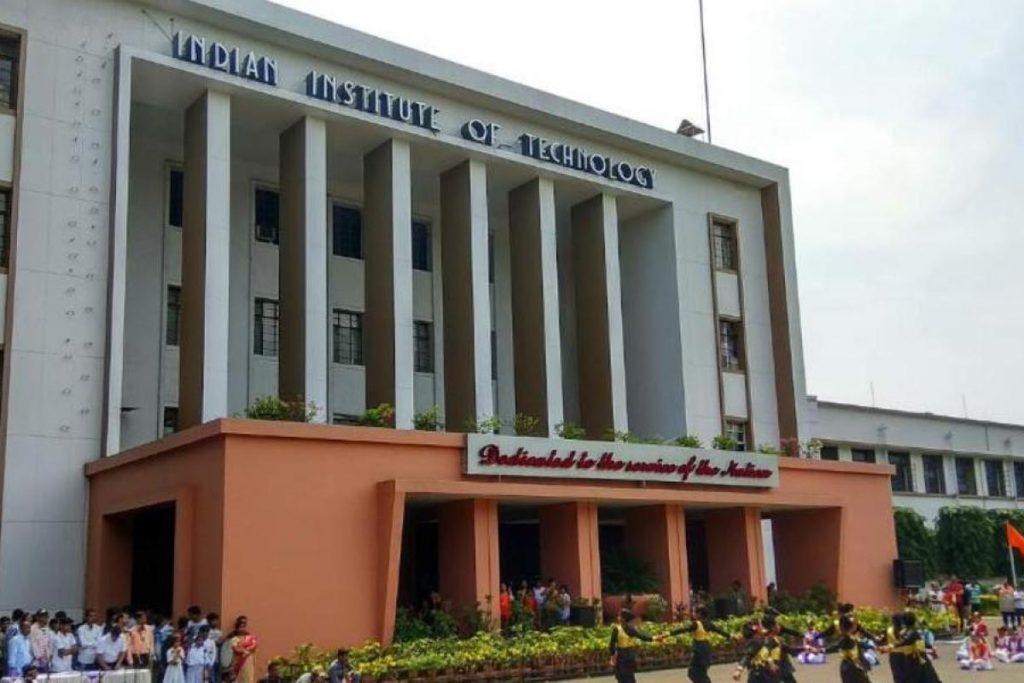 IIT Kharagpur, National Education Policy