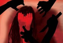 UP gang rape, dalit girl