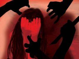 UP gang rape, dalit girl