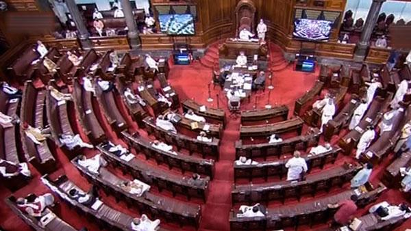 Rajya Sabha, bill passed