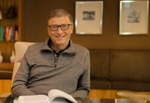 successful people, bill gates,