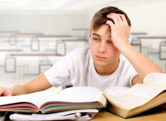 Exam periods