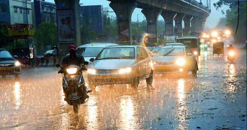Mumbai, wettest monsoon,