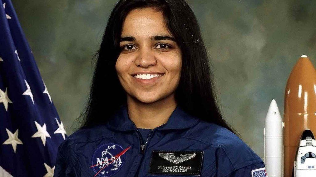 Kalpana Chawla, NASA, Rafale Jets