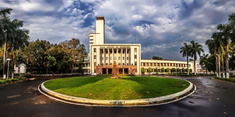 IIT Kharagpur institutes