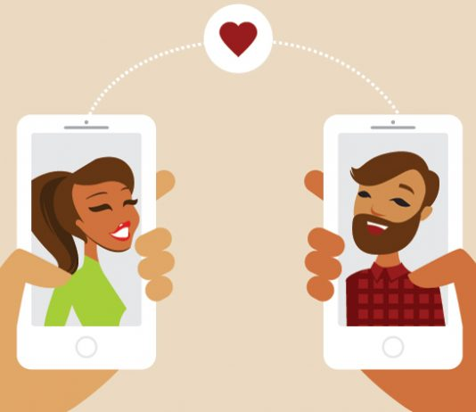online dating security