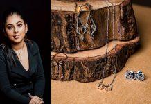 Ashmika Gupta, Youngest Jewellery Designer