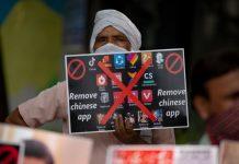 PUBG, Chinese app ban