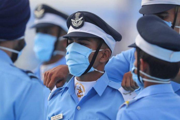 IAF AFCAT 2020