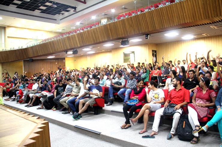 Young India Fellowships