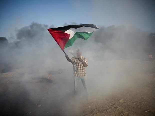 Palestinian refugees, UN