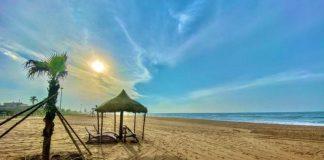 beaches, International Blue Flag Certification