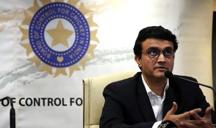 Sourav Ganguly, IPL 2020