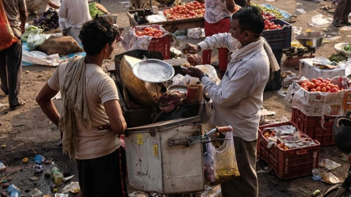 Svanidhi loans, street vendors
