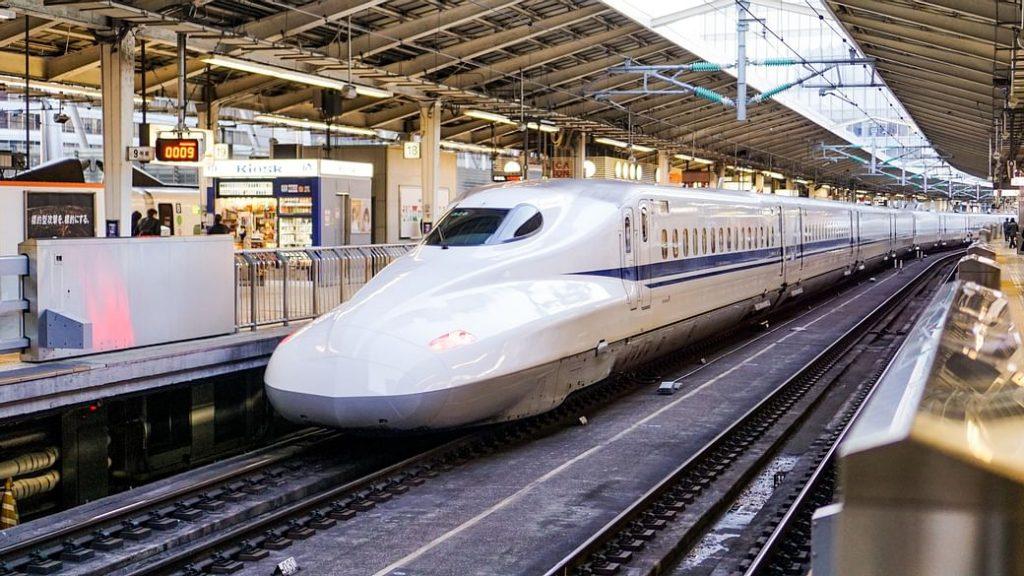 L&T, bullet train