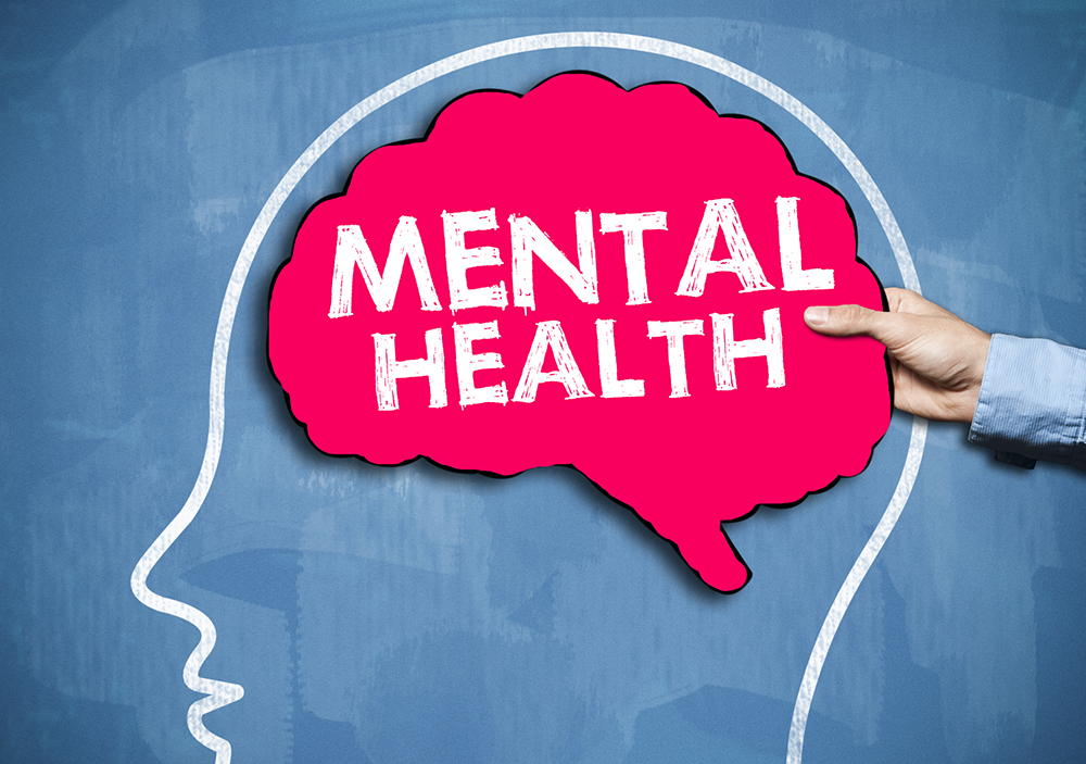 Mental healthcare portal