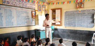 teachers, Diwali break