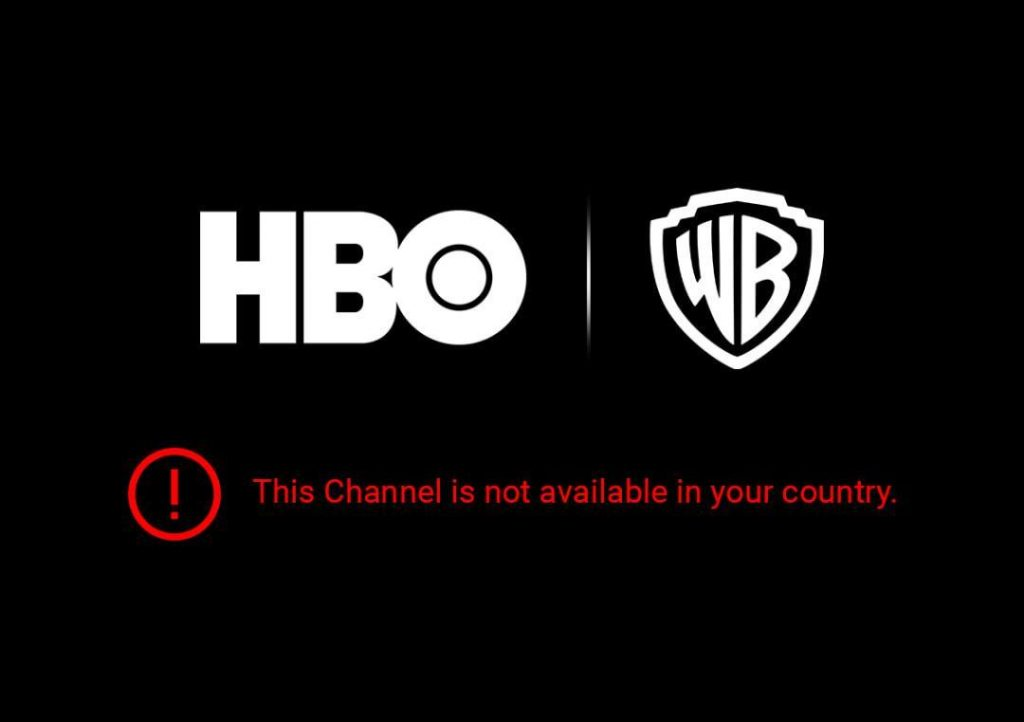 HBO, WB TV channels