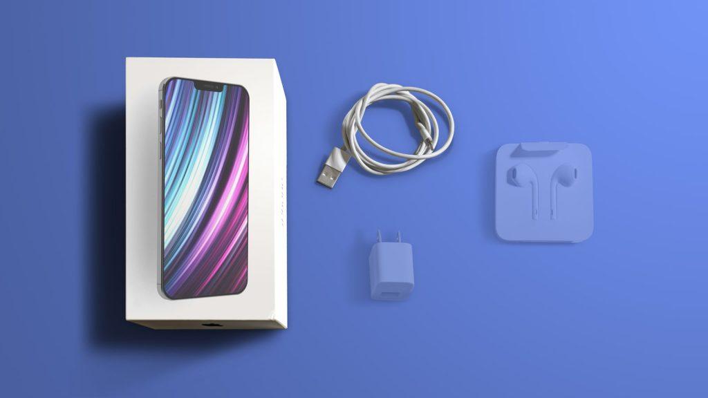 Apple, Apple box