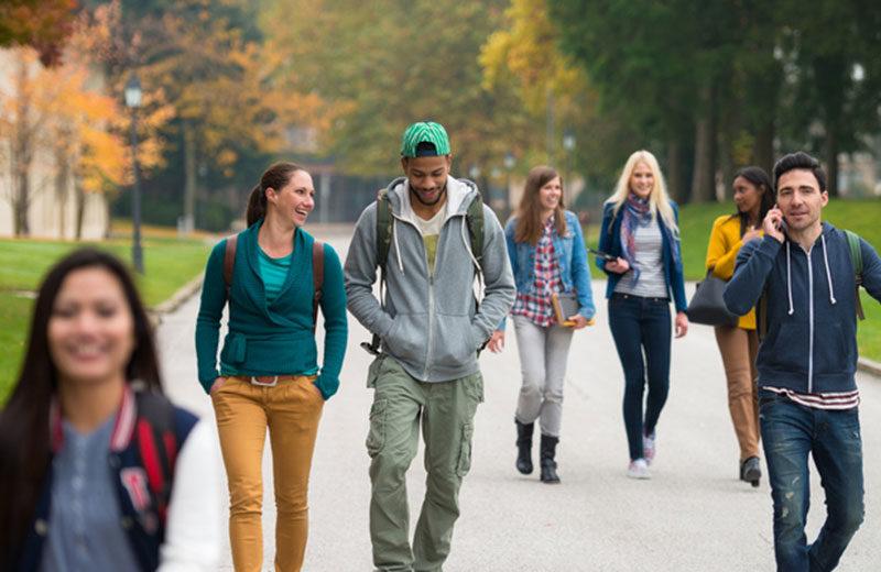 College freshmen