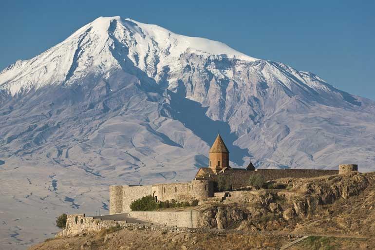 Caucasus Region, Nagorno-Karabakh war