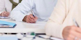 ICAI, ca exam schedule