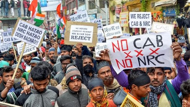 anti-CAA protests, Delhi HC