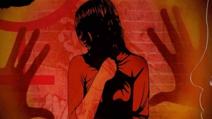 Hathras Rape Case, media