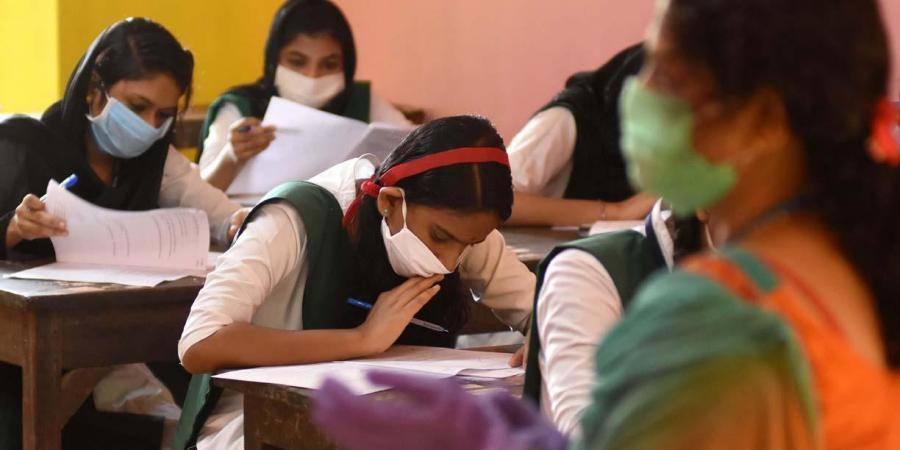 schools reopen, Andhra Pradesh