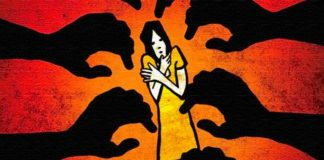 Hathras Rape case, Balrampur rape case